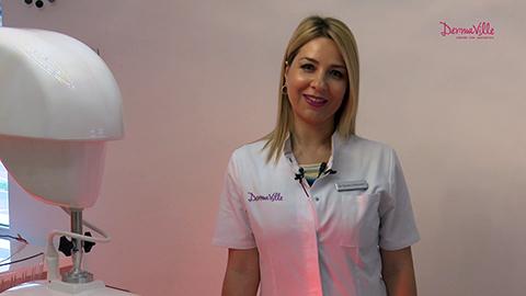 DermaLux LED fototerapija