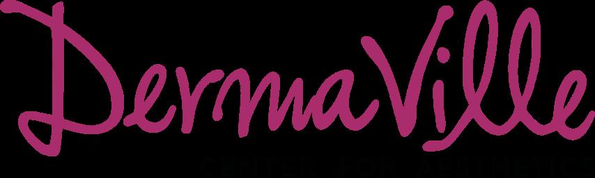DermaVille Logo