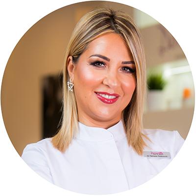 Dr Tamara Todorović