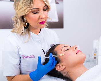 Mezoterapija lica akcija